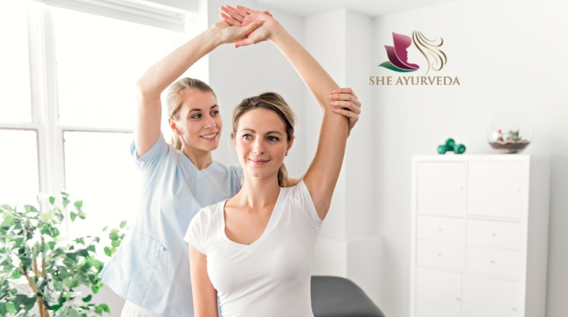 physiotherapy for women